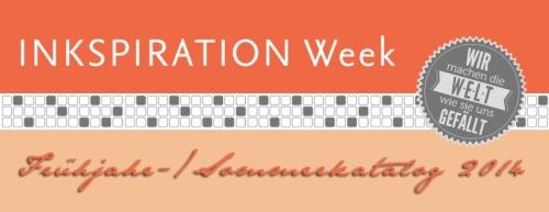 inspiration Week